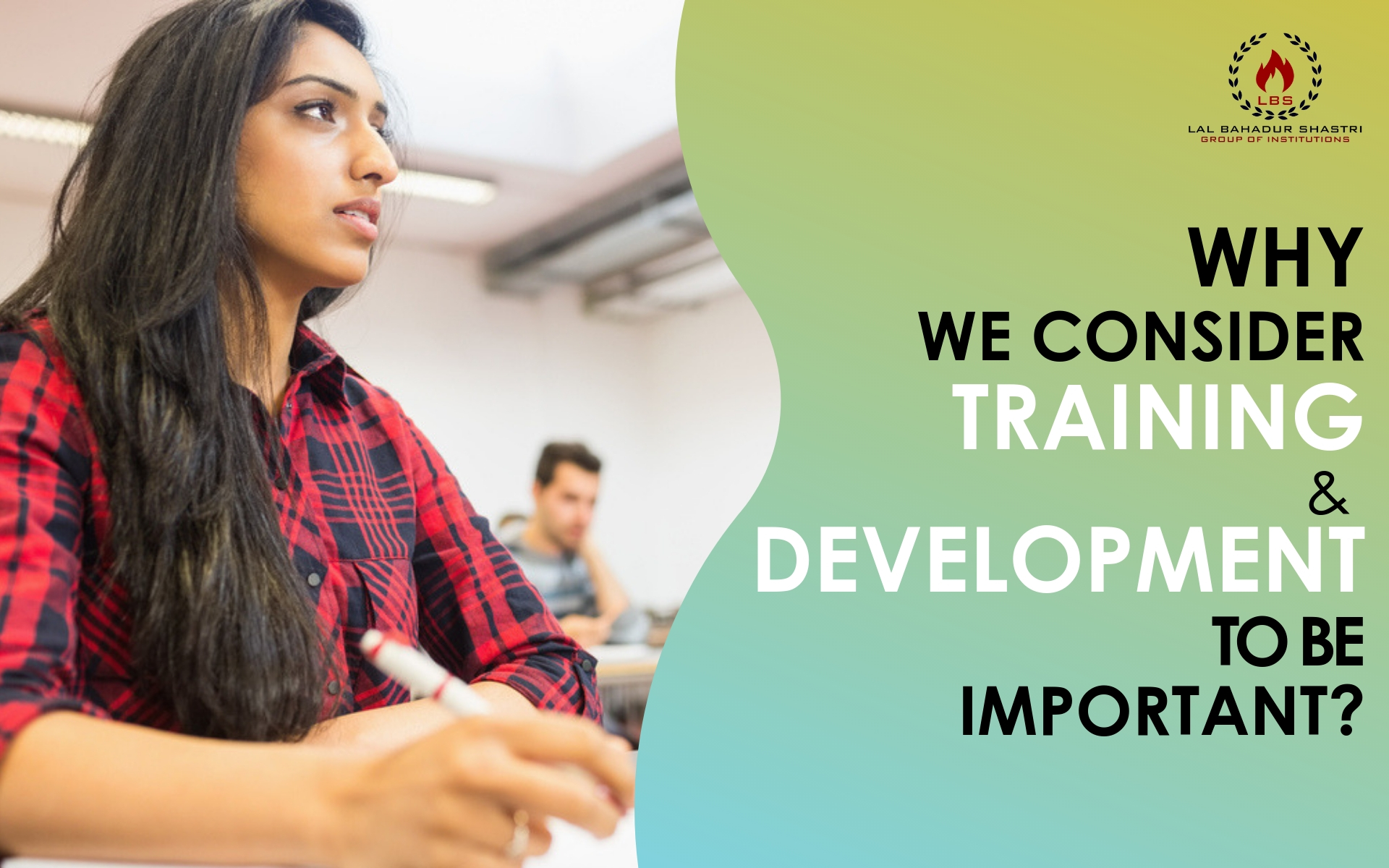Training and Development Programmes